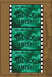 The Body Vanished Poster