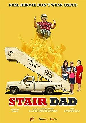 Merdiven Baba izle
