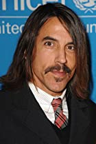 Image of Anthony Kiedis
