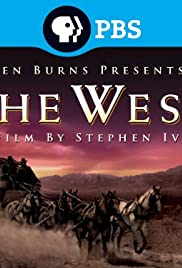 The West Poster - TV Show Forum, Cast, Reviews