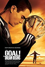Goal! The Dream Begins (English)