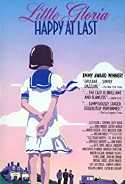 Little Gloria... Happy at Last (1982) Poster - Movie Forum, Cast, Reviews