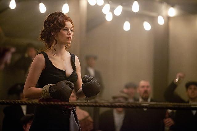 Cassidy Freeman in The Vampire Diaries (2009)