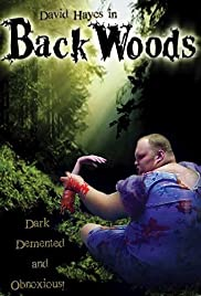 Back Woods Poster