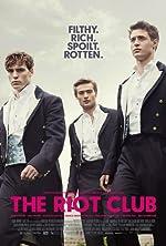 The Riot Club(2014)