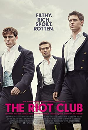 The Riot Club (2014) Download on Vidmate