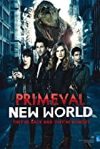Image of Primeval: New World