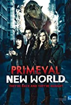 Primary image for Primeval: New World