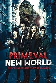 Primeval: New World Poster - TV Show Forum, Cast, Reviews