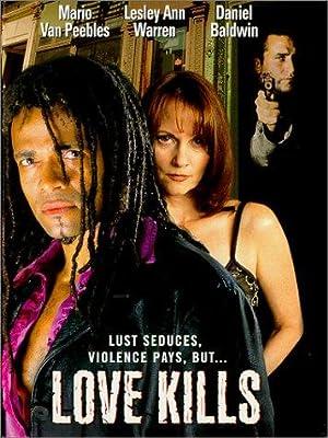 Love Kills (1998)