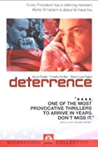Deterrence (1999) Poster