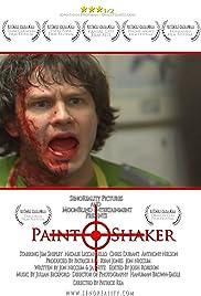 Paint Shaker Poster