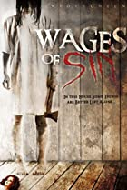 Image of Wages of Sin