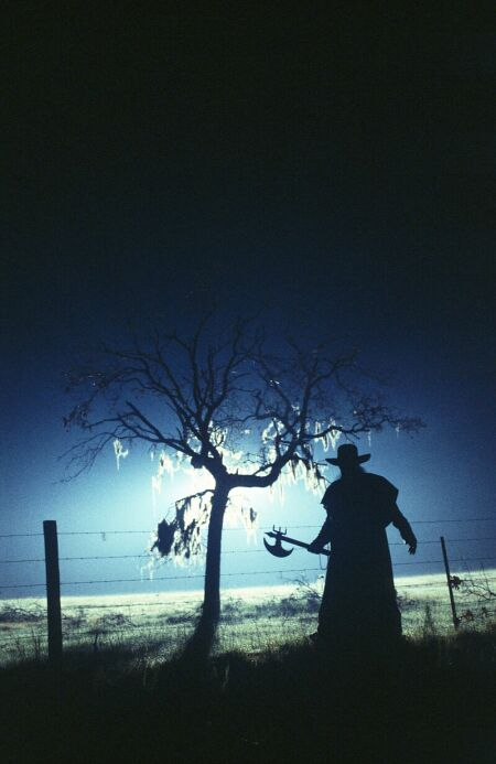 Jonathan Breck in Jeepers Creepers (2001)