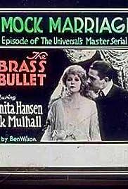 The Brass Bullet Poster