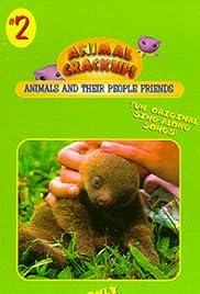 Animal Crack-Ups Poster