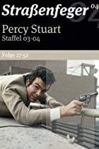 Image of Percy Stuart