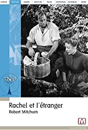 Rachel and the Stranger Poster