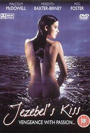 Jezebel's Kiss Poster