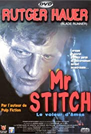 Mr. Stitch (1995) Poster - Movie Forum, Cast, Reviews