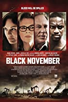Image of Black November