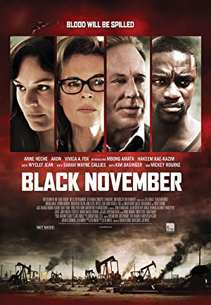 Black November (2012) Download on Vidmate