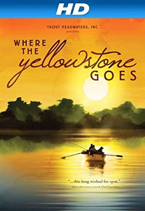 Where the Yellowstone Goes