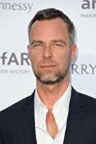 Image of JR Bourne