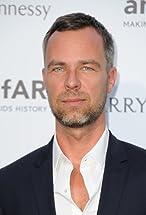 JR Bourne's primary photo
