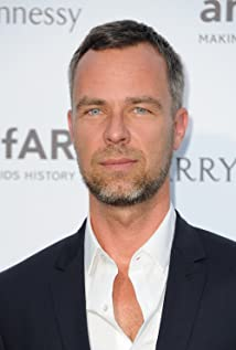 JR Bourne Picture