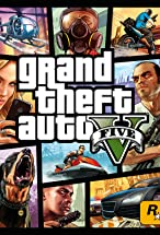 Primary image for Grand Theft Auto V