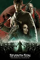 Seventh Son (2014) Poster