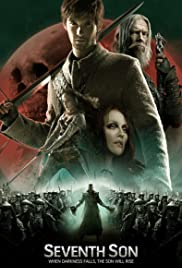 Seventh Son (2014) Poster - Movie Forum, Cast, Reviews