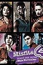 Misfits (2009) Poster
