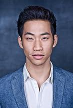 Patrick Kwok-Choon's primary photo