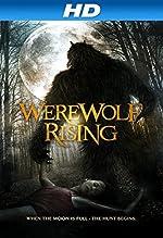 Werewolf Rising(1970)