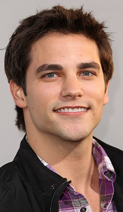 Brant Daugherty at Source Code (2011)