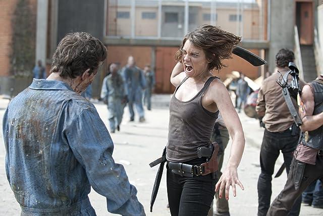 Lauren Cohan in The Walking Dead (2010)