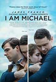 I Am Michael (2015) Poster - Movie Forum, Cast, Reviews