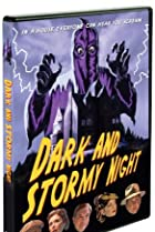 Image of Dark and Stormy Night