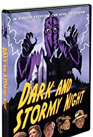 Dark and Stormy Night (2009) Poster - Movie Forum, Cast, Reviews