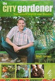 The City Gardener Poster