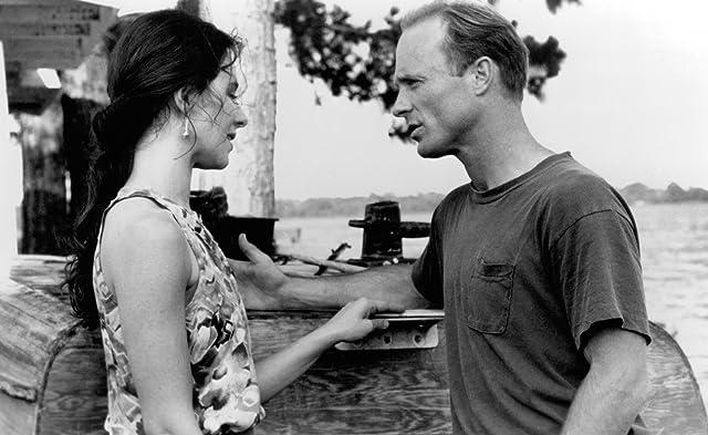 Ed Harris and Madeleine Stowe in China Moon (1994)