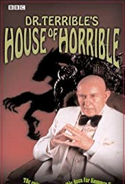 Dr. Terrible's House of Horrible Poster - TV Show Forum, Cast, Reviews