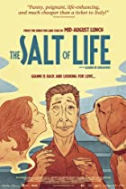 The Salt of Life (2011) Poster