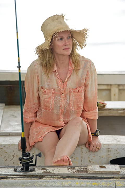 Laura Linney in The Big C (2010)