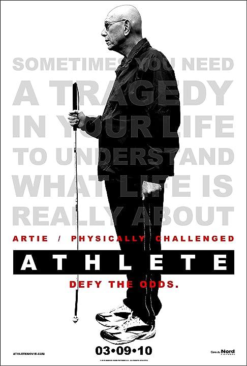 Athlete (2010)
