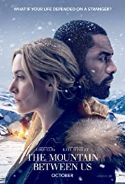 The Mountain Between Us (2017) Poster - Movie Forum, Cast, Reviews