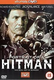 Portrait of a Hitman Poster