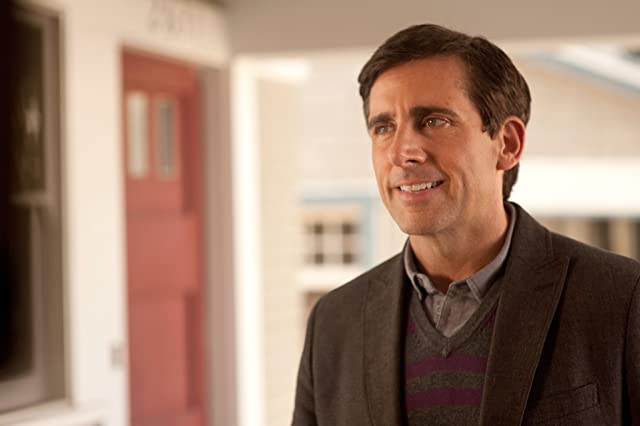 Steve Carell in Seeking a Friend for the End of the World (2012)